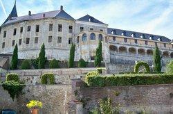 chateau de Gaillon ouvert d'avril à fin octobre