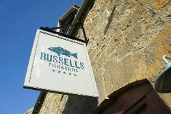 Russell's Fish & Chips