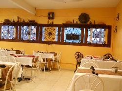 Incas Restaurant