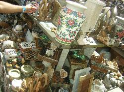 Largo de Coimbra arts market