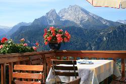 Gasthaus Café Graflhöhe Windbeutelbaron