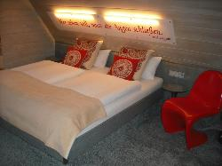 Hotel Restaurant Kolb
