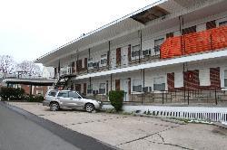 Frostburg Inn
