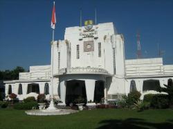 Cirebon Town Hall