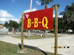 R&B Welaka BBQ