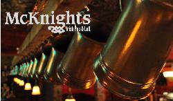 McKnights Irish Pub & Loft