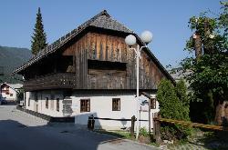 Liznjekova house