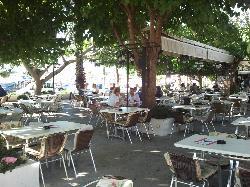 Noel Baba Cafe Pastanesi