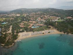 Residence Hotel Porto Mannu