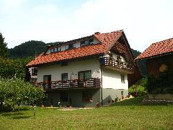 Apartments Zupancic