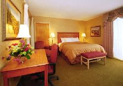 Clarion Inn & Summit Center
