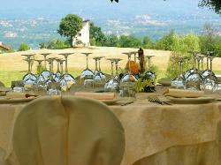 Ristorante Il Torchio Di Villa Bellardi