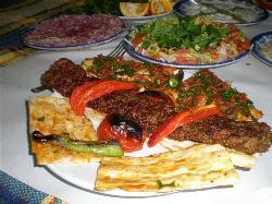 Adana Il Siniri Ocakbasi