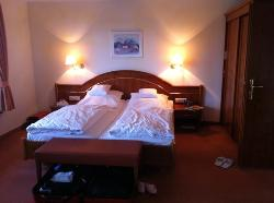 Hotel Oberwiesenhof