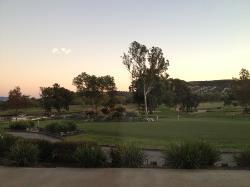 Carlton Oaks Country Club