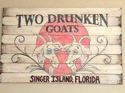 Two Drunken Goats Beach Cantina