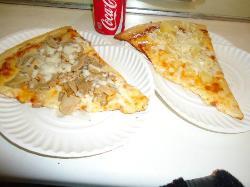 Medical Pizza & Shishkebab