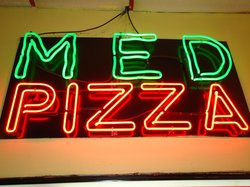 Medical Pizza & Shishkebab