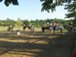 Agriturismo le Cascatelle San Nicomede