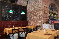 Mercatino Restaurant & Bar
