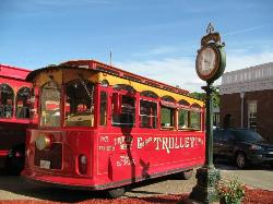 Galena Trolley Tours