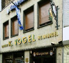 Weinhaus Vogel