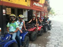 San Miguel Riding Adventures