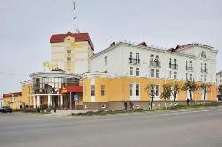 Orsha Hotel