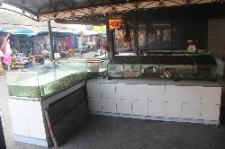 Warung BAMBOO