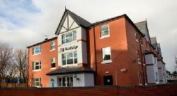 Travelodge Colwyn Bay