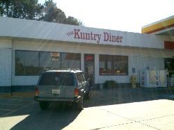 Kuntry Diner