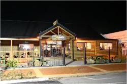 Colonel Malone's Restaurant & Bar