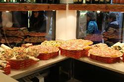 Happy Pizza
