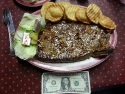 Kitty Pappas Steak House