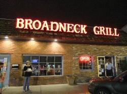 Broadneck Grill