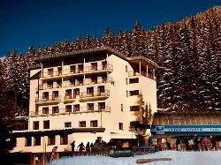 Hotel Fis Jasna