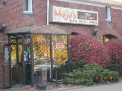 MoJo's BBQ Shack