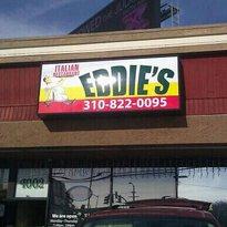 Eddie's Italian