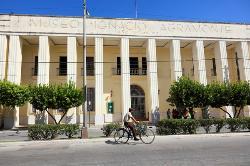 Museo Provincial General Ignacio Agramonte