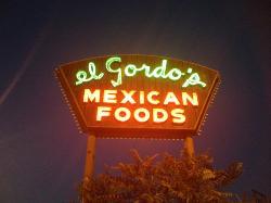 El Gordo's