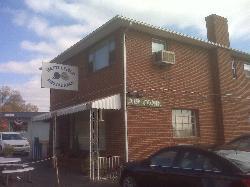 Battlefield Restaurant
