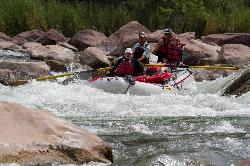 Dinosaur River Expeditions - Private Day Tours
