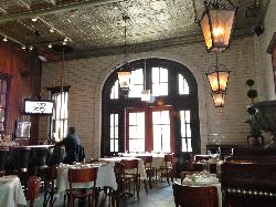The Chicago Firehouse - REOPENED