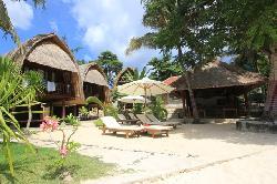 Molamola House