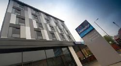 Travelodge Manchester Upper Brook Street