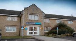 Travelodge Burford Cotswolds
