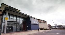 Travelodge Sunderland Central