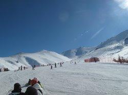 Mount Palandoken