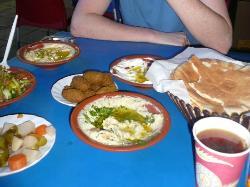 Hashem Son's