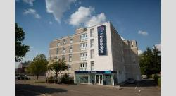 Travelodge Dundee Strathmore Avenue